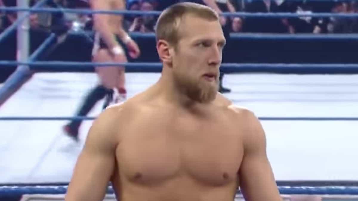 wwe superstar daniel bryan wants a cm punk wrestlemania match