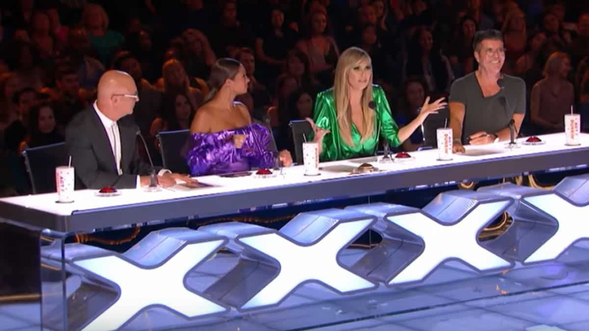 AGT Judges Finale