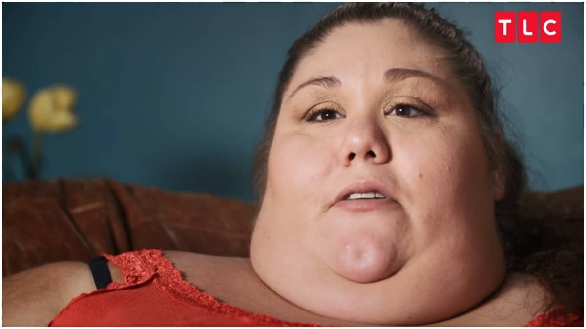 My 600-lb Life update: Alicia Kirgan shares happy news about relationship, weight loss journey