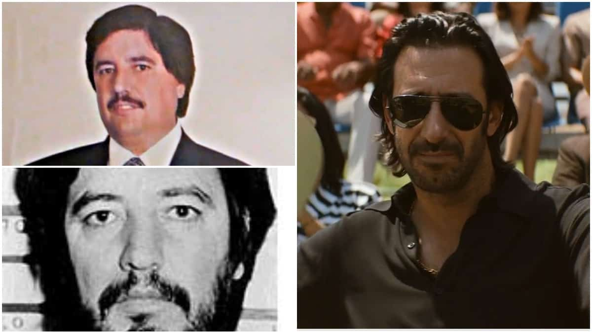 Narcos: Mexico Amado Carrillo Fuentes real