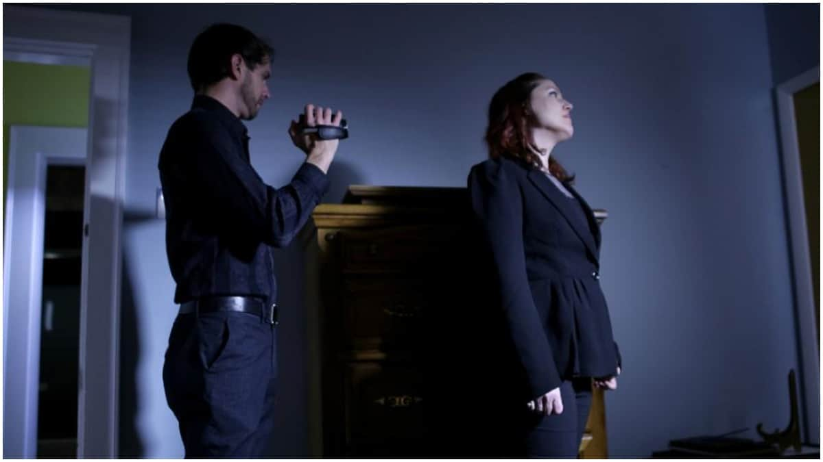Is The Dead Files real? Creator Jim Casey reveals how he keeps Amy and Steve from faking it