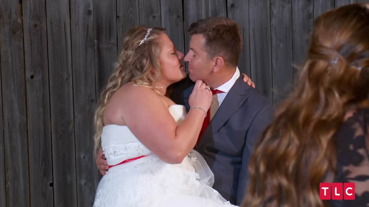 Anna and Mursel on 90 Day Fiance