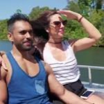 Ash and Avery in Australia on 90 Day Fiance Before the 90 Days