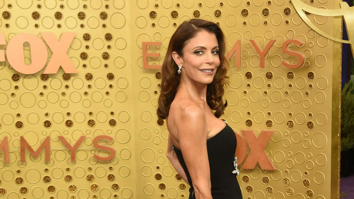 Bethenny Frankel gets real about leaving RHONY.