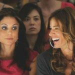 Bethenny Frankel Kelly Bensimon on RHONY