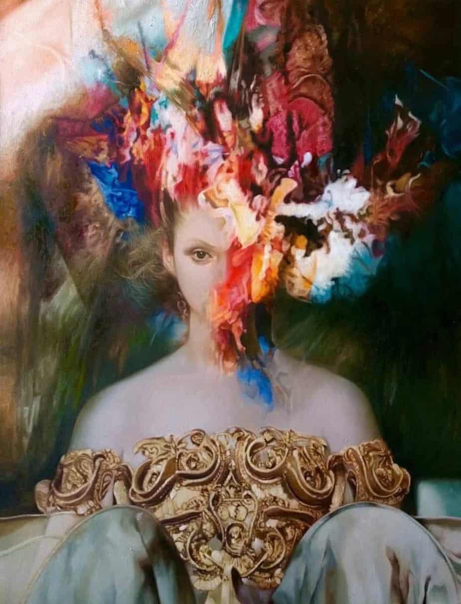 Beyond Enigma by Sir Daniel Winn