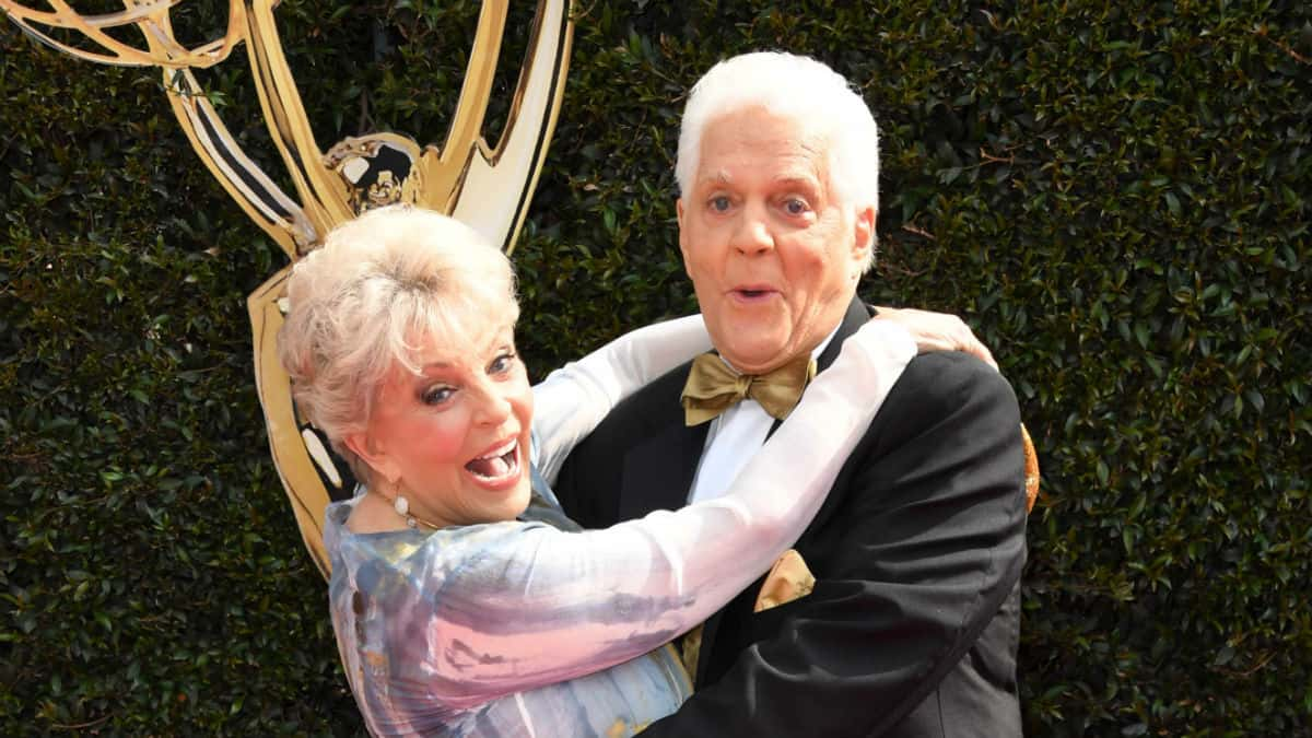 Bill Hayes is celebrating 50 years on Days of our Lives.
