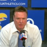 KU Coach Bill Self