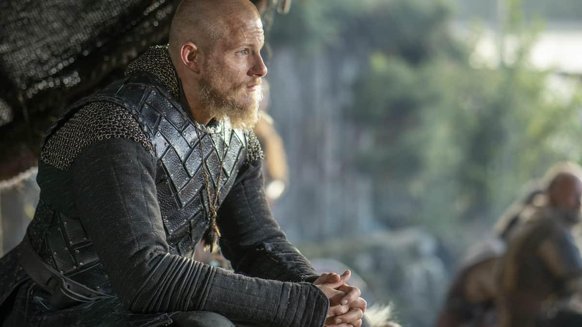 Vikings Season 6a Bjorn