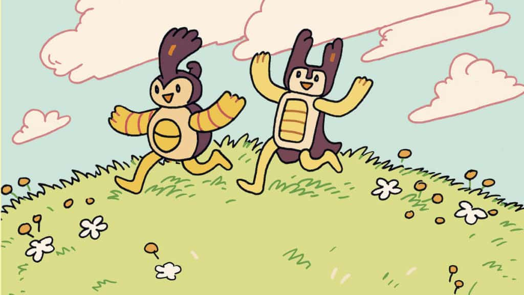BugBoysCover