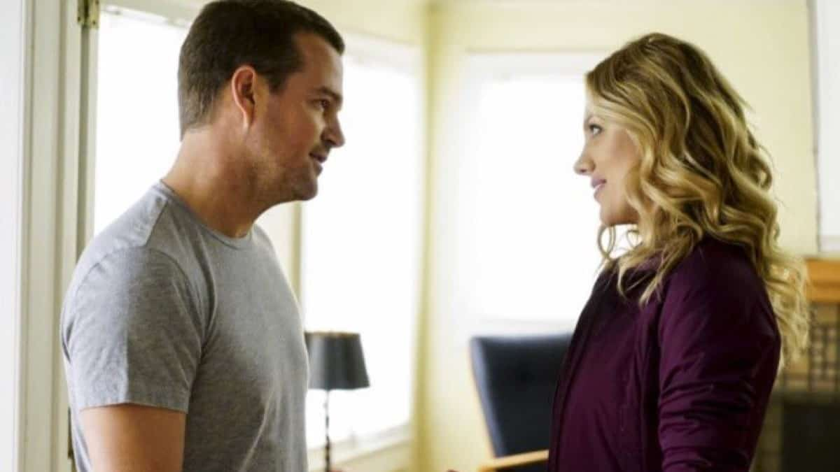 NCIS : Los Angeles spoilers reveal exciting news about upcoming episode