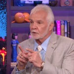 Captain Lee shares his thoughts on he Below Deck reunion