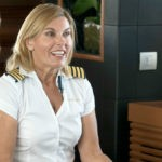 Below Deck Med's Captain Sandy is talking the meaning of life.