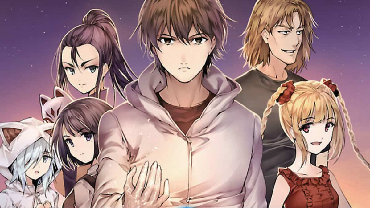 Darwin's Game Season 2 release date When will D-Game S2 come out