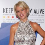 RHONY star Dorinda Medley reveals her connection to celebrities like Brad Pitt.