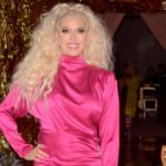 Erika Jayne earns praise for Instagram pic from Naomi Campbell.