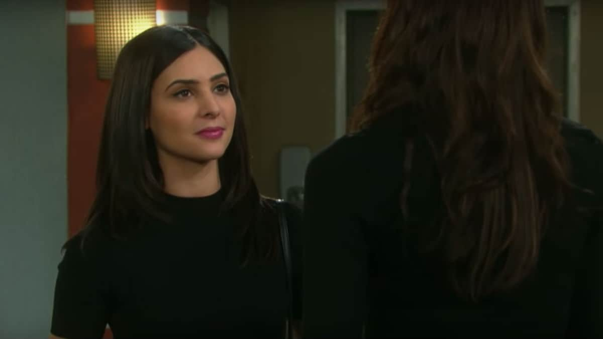 Days of our Lives is Camila Banus leaving?
