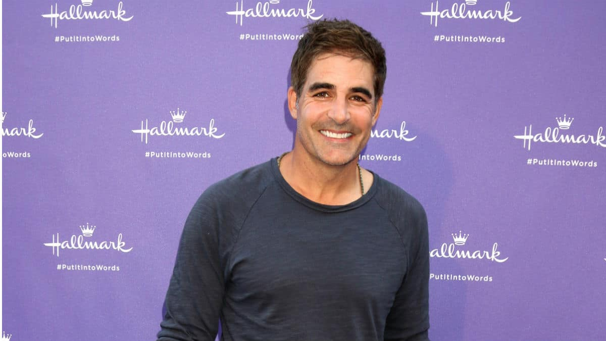 Galen Gering is exiting Days of our Lives.