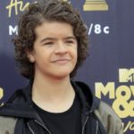 Stranger Things' Gaten Matarazzo