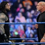 Roman Reigns lays down challenge to Bill Goldberg for WWE Universal Championship match at WrestleMania 36