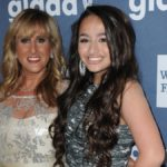 Jazz Jennings, star of I Am Jazz, poses with her mom Jeanette.