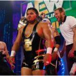 Jeff Cobb makes shocking debut on All Elite Wrestling Dynamite