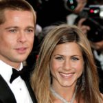 Jennifer Aniston celebrates 51st birthday amid Brad Pitt rumors.