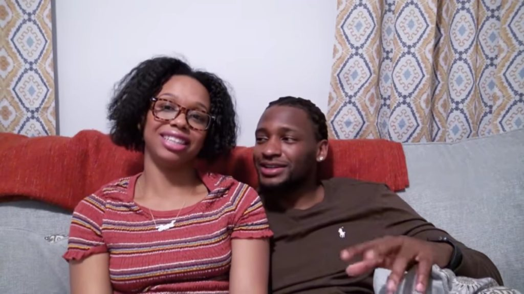 Jephte and Shawniece
