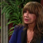 The Young and the Restless spoilers a mother helps her son.