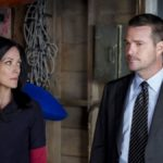 Joelle And Callen On LA