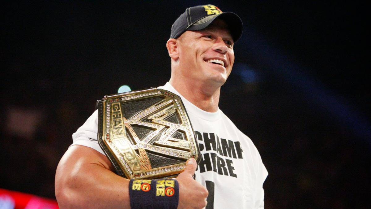Is John Cena starring in The Invisible Man movie? WWE superstar speaks out about role