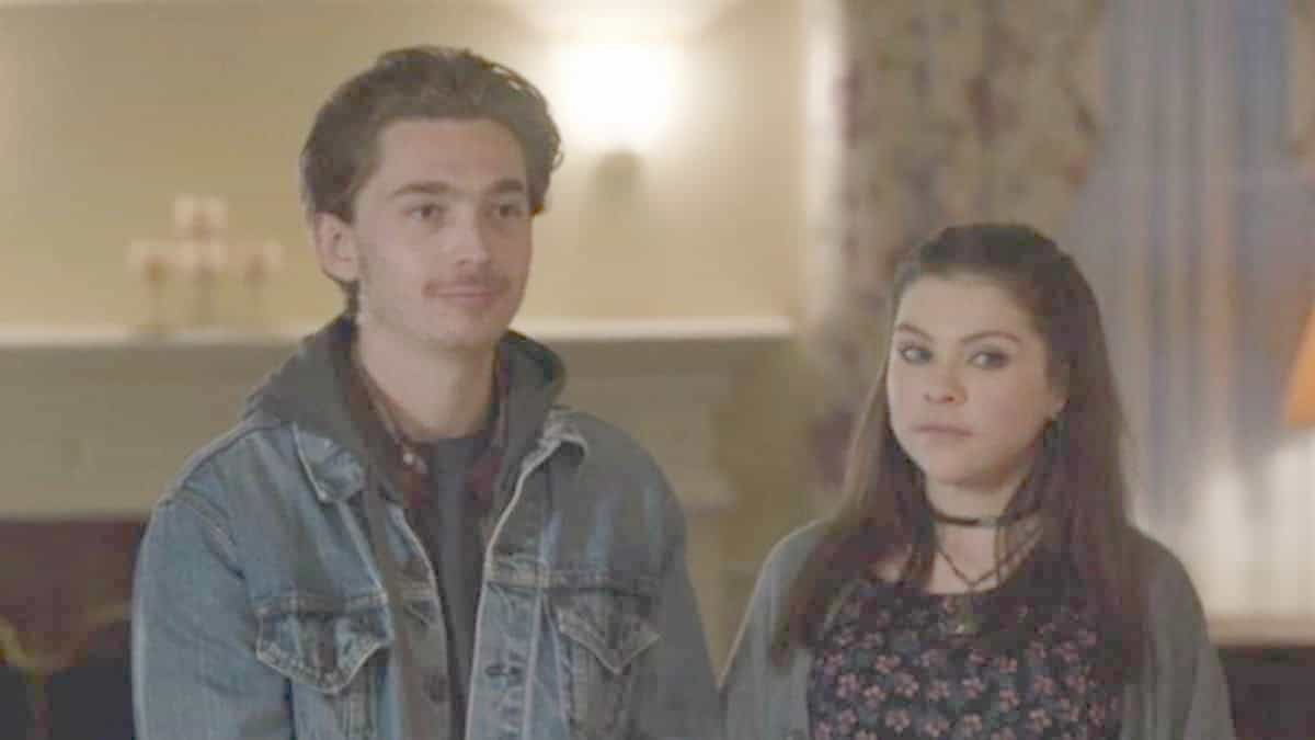 Kate and Marc's relationship is turbulent on This Is Us