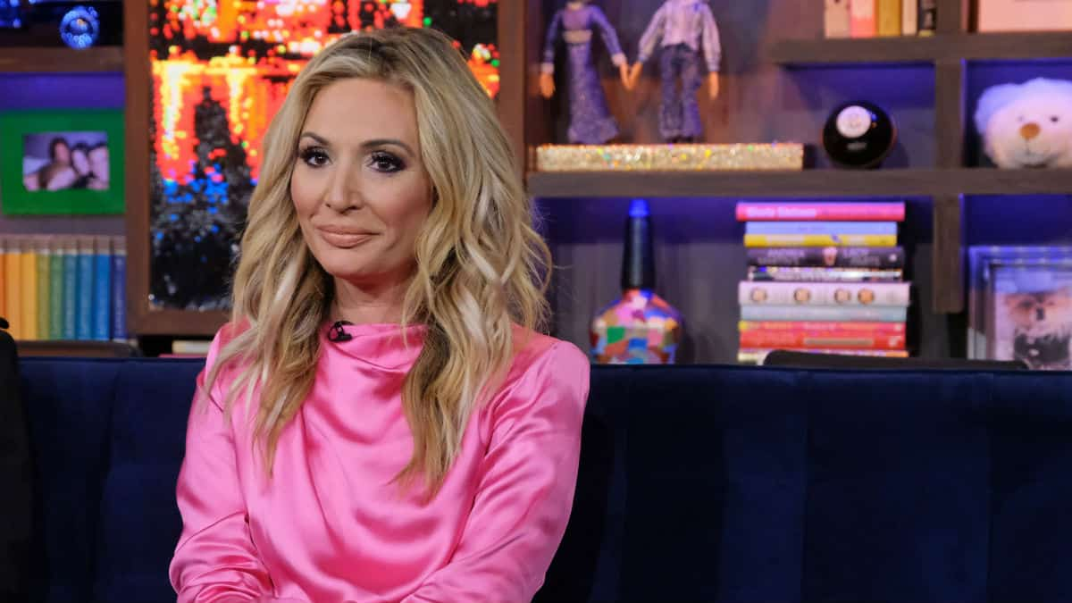 Kate Chastain might be joining RHONY.