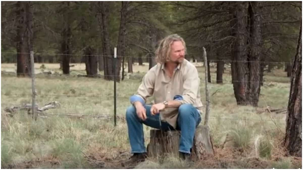 Sister Wives have their worst fight ever as Kody Brown says he is tired of trying to accommodate Meri
