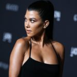 Kourtney Kardashian channels Cher on Instagram.
