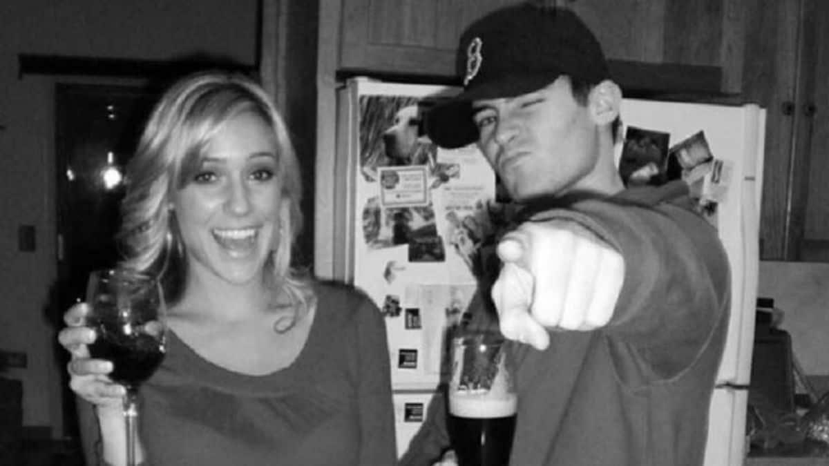 Michael Cavallari is the older brother of reality TV star Kristin Cavallair.