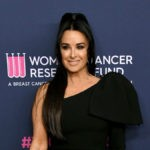 Kyle Richards knows when she will quit RHOBH.