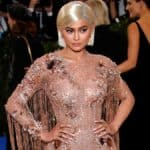 Kylie Jenner looks like Marie Antoinette on Harper's Bazaar cover, earning shade.