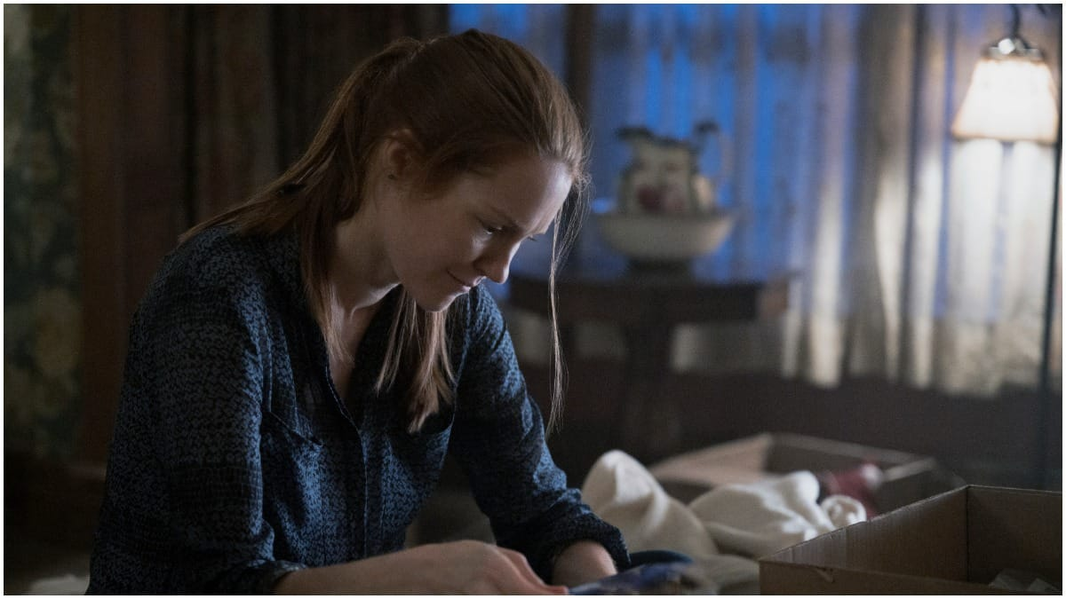 Darby Stanchifield on Locke & Key: Who plays Nina on new Netflix series