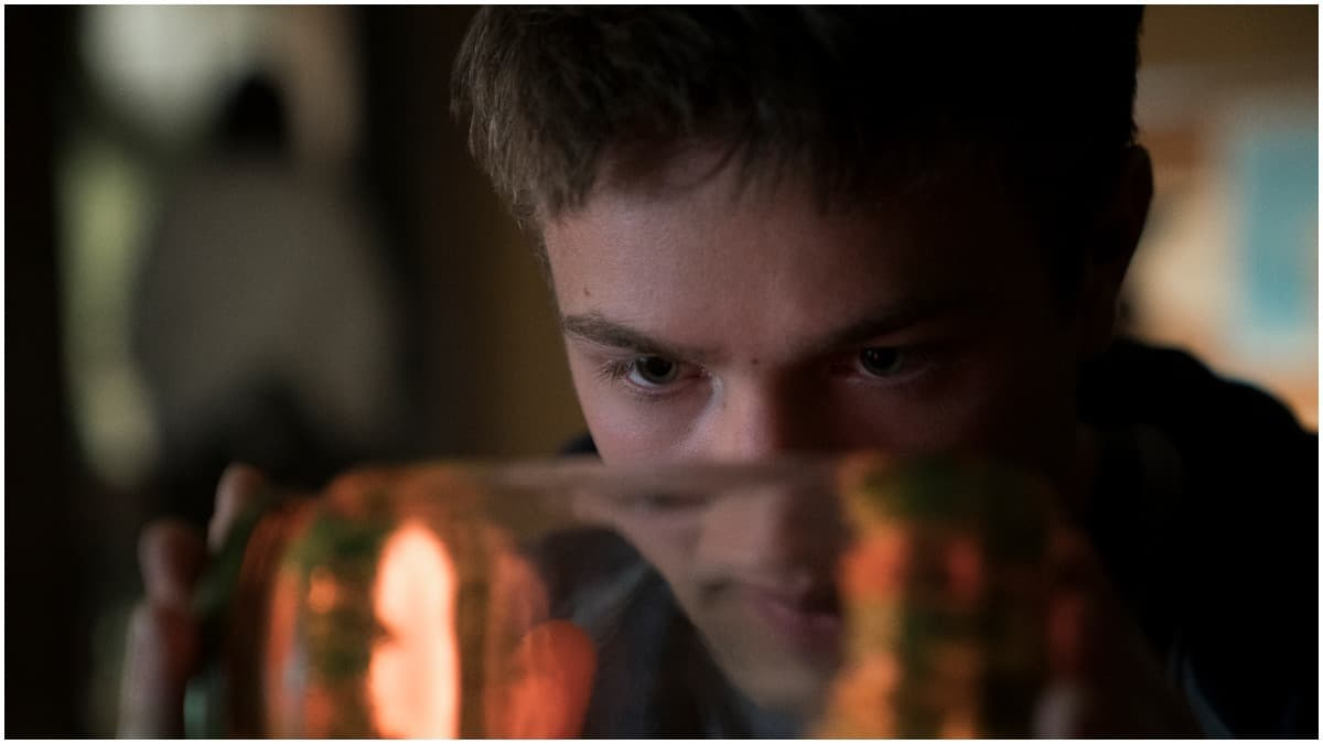 Connor Jessup on Locke & Key: Here is where you know Tyler Locke from on Netflix original series