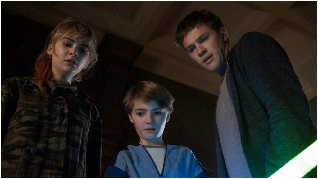 Locke & Key spoilers: Netflix original's ending explained