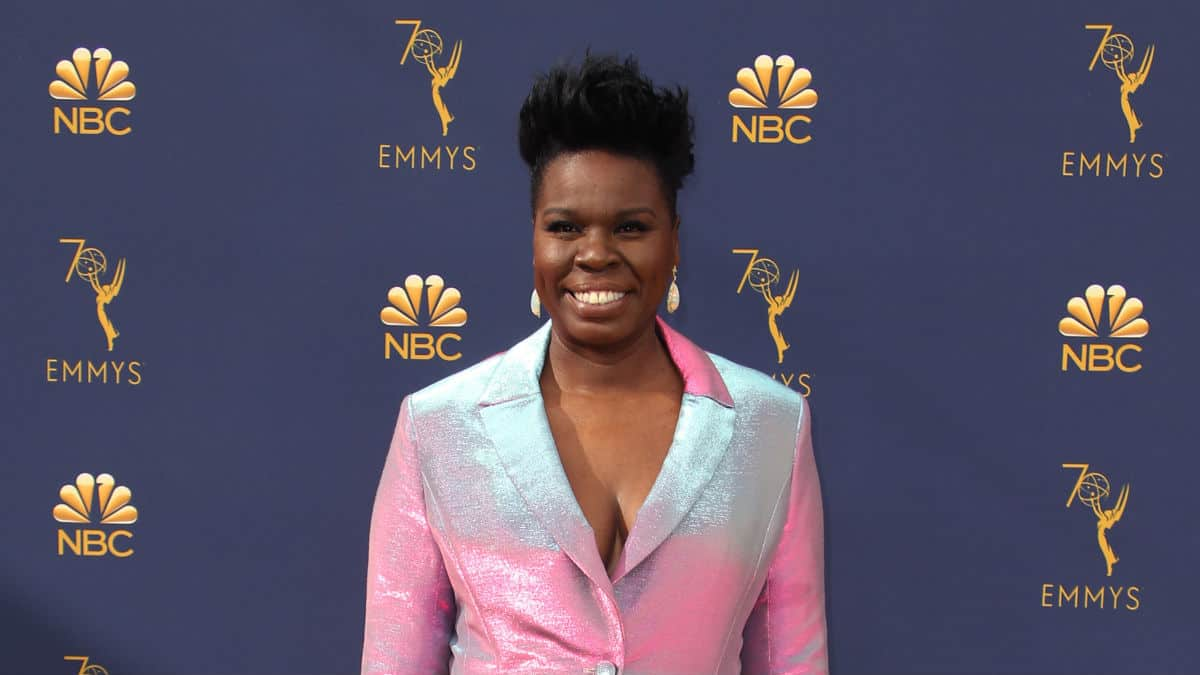 Comedian Leslie Jones is not happy with Andy cohen after the Below Deck reunion.