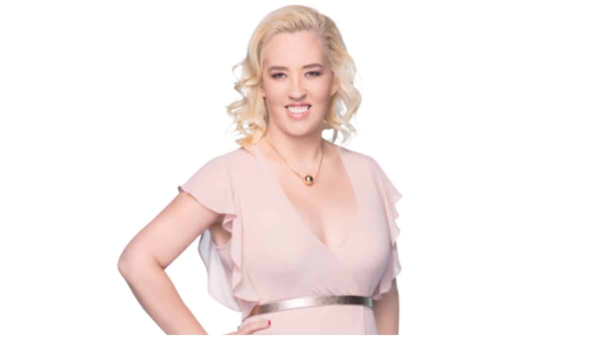 June Shannon won't make a dime from upcoming season of Mama June: From Not To Hot: Family Crisis -- Here's why