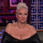 Margaret Josephs on Watch What Happens Live