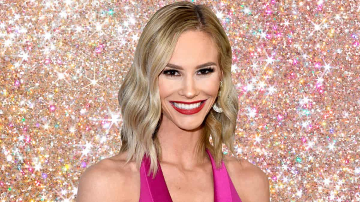 RHOC star Meghan King Edmonds shares her Valentine's Day gift to herself with Instagram.