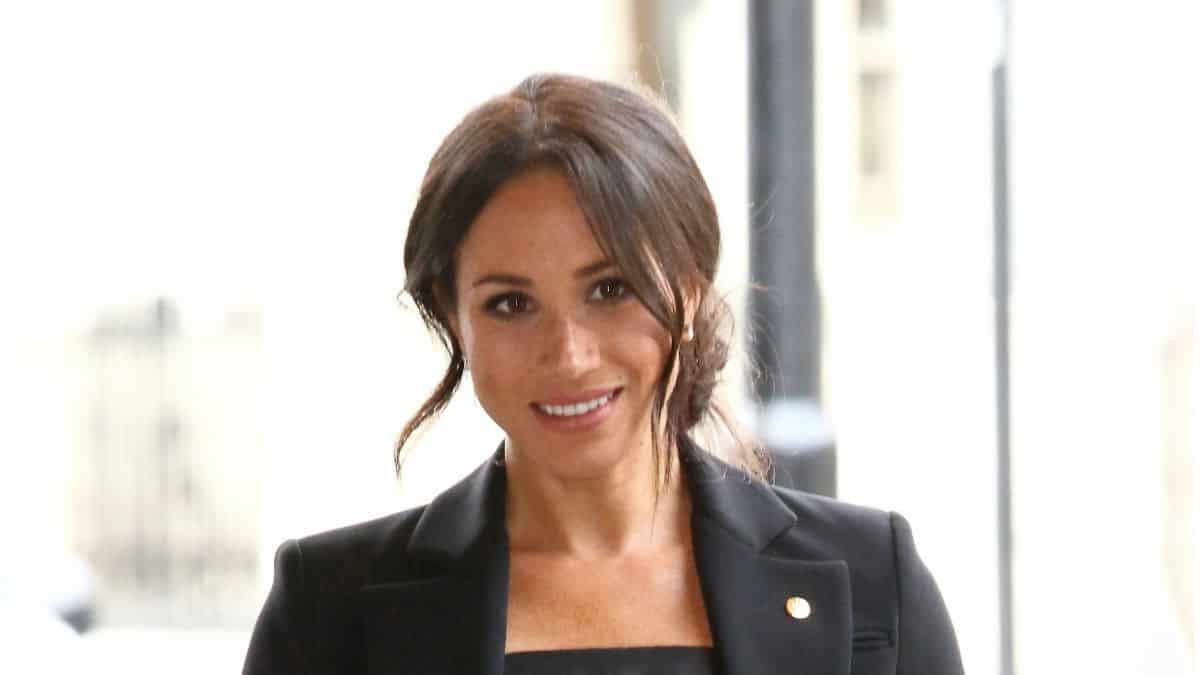 Meghan Markle is not doing reality television despite reports.