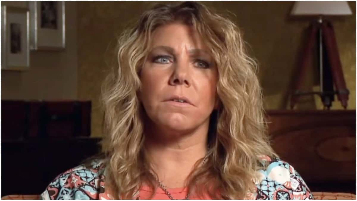 Sister Wives' Kody Brown may not see eye-to-eye with Meri but he loves how loyal she is