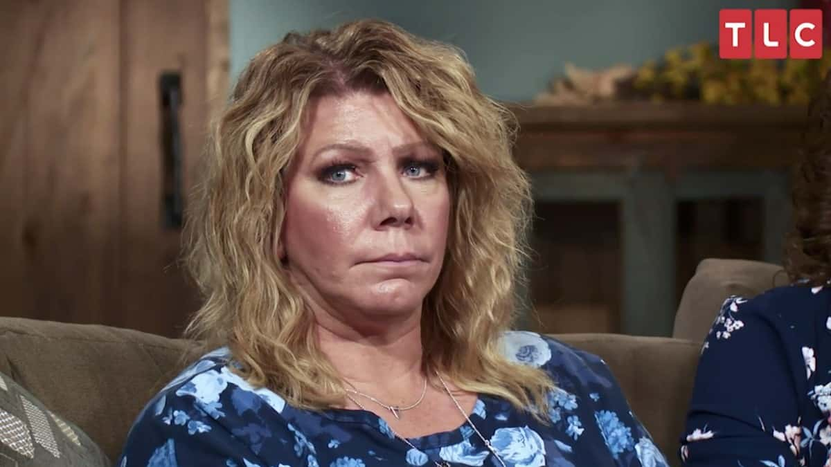 Sister Wives fans are convinced that Meri Brown is ready to leave Kody and the other wives
