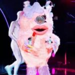 Miss Monster on The Masked Singer