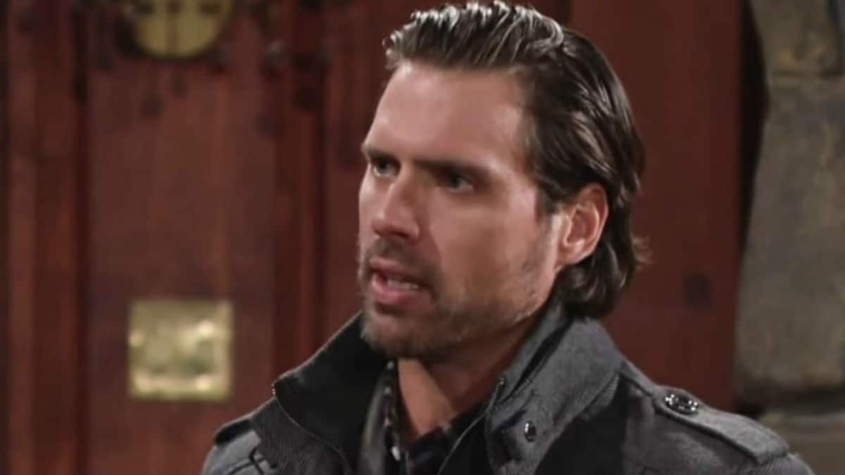 Nick faces more chalenges on The Young and the Restless